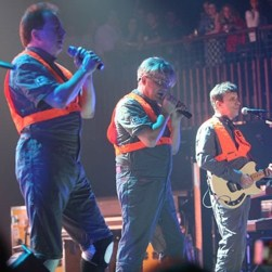 Devo Confirms More Tour Dates in March