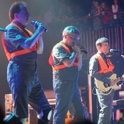 Devo Confirms More Tour Dates in March