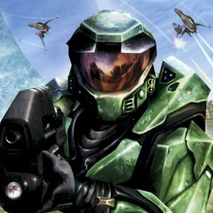<em>Halo: Combat Evolved</em> Celebrates 10th Anniversary With HD Makeover