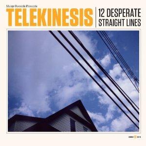 Listen to the New Telekinesis Album