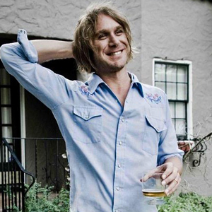 Catching Up With... Todd Snider