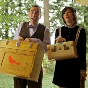 <i>Portlandia</i> Review<br>(Ep. 1.03 - Aimee)