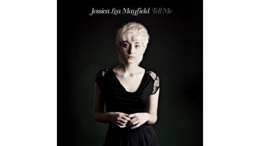 Jessica Lea Mayfield: <i>Tell Me</i>