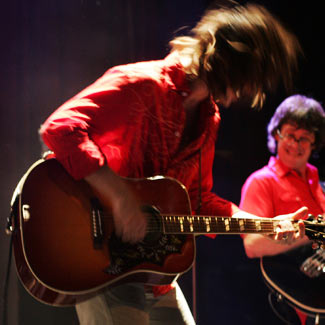 Download a Free Rhett Miller Show
