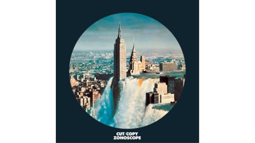 Cut Copy: <i>Zonoscope</i>