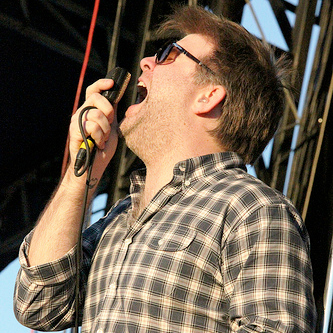 Listen to LCD Soundsystem Cover Franz Ferdinand for Record Store Day