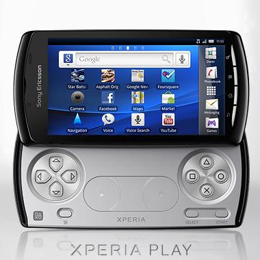 Playstation Phone Confirmed, Details Due Next Week