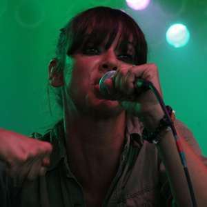 Watch Cat Power's New Charity Video