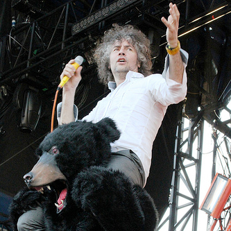 The Flaming Lips Announce Fall Tour Dates