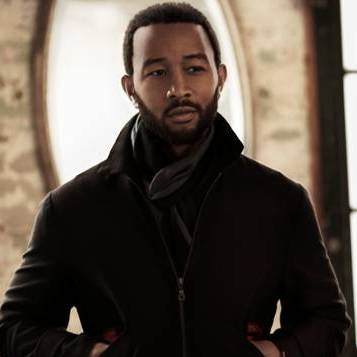 Kanye West Working With John Legend on New Album