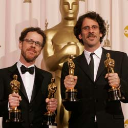 "Coen Brothers Penning ""Full-On"" Horror Movie"