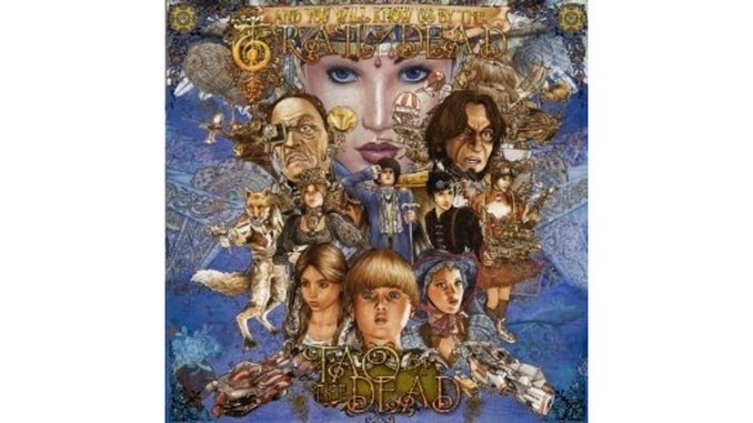 ...And You Will Know Us by the Trail of Dead: <i>Tao of the Dead</i>