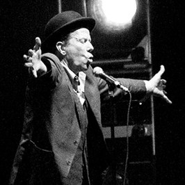 Tom Waits Working on New Album