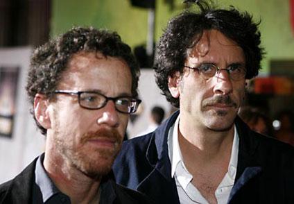 "Coen Brothers Penning ""Full-On"" Horror Movie"