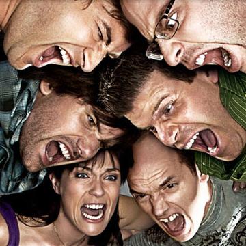 FX Renews <i>The League</i> for Third Season