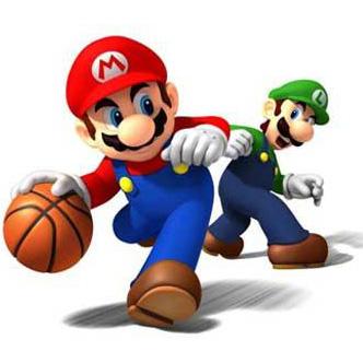 <em>Mario Sports Mix</em> Review (Wii)