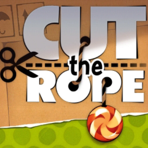 <em>Cut the Rope</em> Gets 25 New Levels for Valentine's Day Update