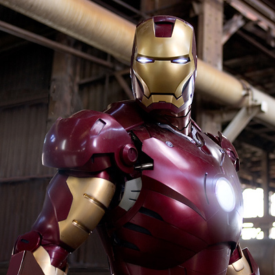<em>Kiss Kiss Bang Bang</em> Director Shane Black in Talks to Helm <em>Iron Man 3</em>