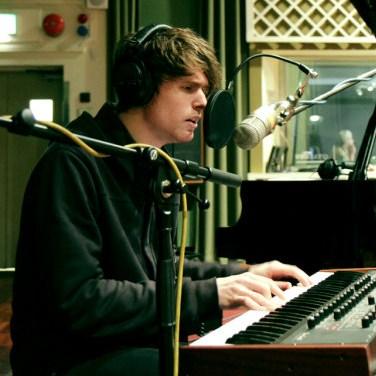 Listen to James Blake Covering Joni Mitchell
