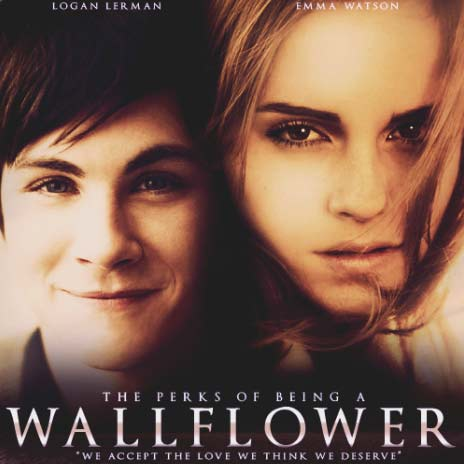 Emma Watson and Logan Lerman Cast in Stephen Chbosky's <em>The Perks of Being a Wallflower</em> Adaptation