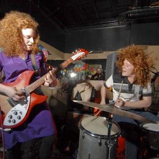 White Mystery Unveils New Album, Tour Dates