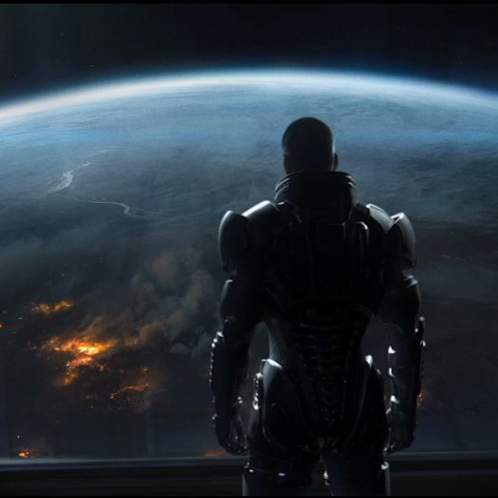 <em>Black Swan</em> Composer to Score <em>Mass Effect 3</em>