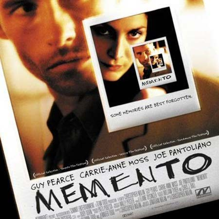 <em>Memento</em> Returning to Theaters for One Night Only