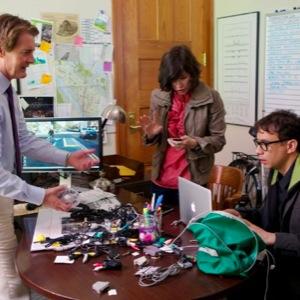 "<i>Portlandia</i> Review - ""Mayor is Missing"" (Ep. 1.04)"