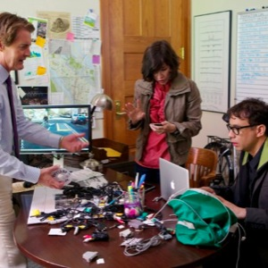 "<i>Portlandia</i> Review - ""Mayor is Missing"" (Ep. 1.04)"