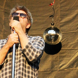James Murphy to Cook at Le Fooding