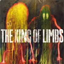 Listen to Radiohead's New Album, <i>The King Of Limbs</i>