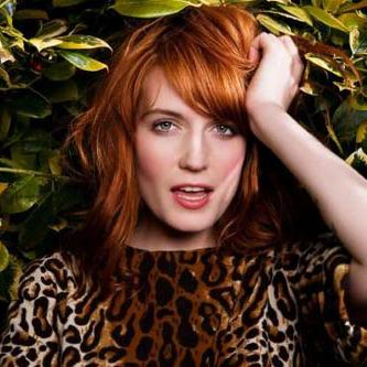 Florence + The Machine Frontwoman Talks New Album