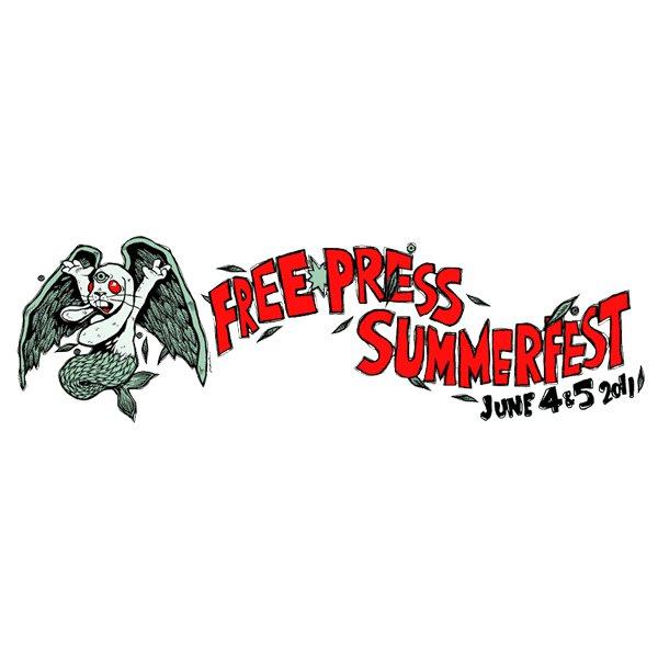 Weezer, Cut Copy, Yeasayer Lead Free Press Summer Fest