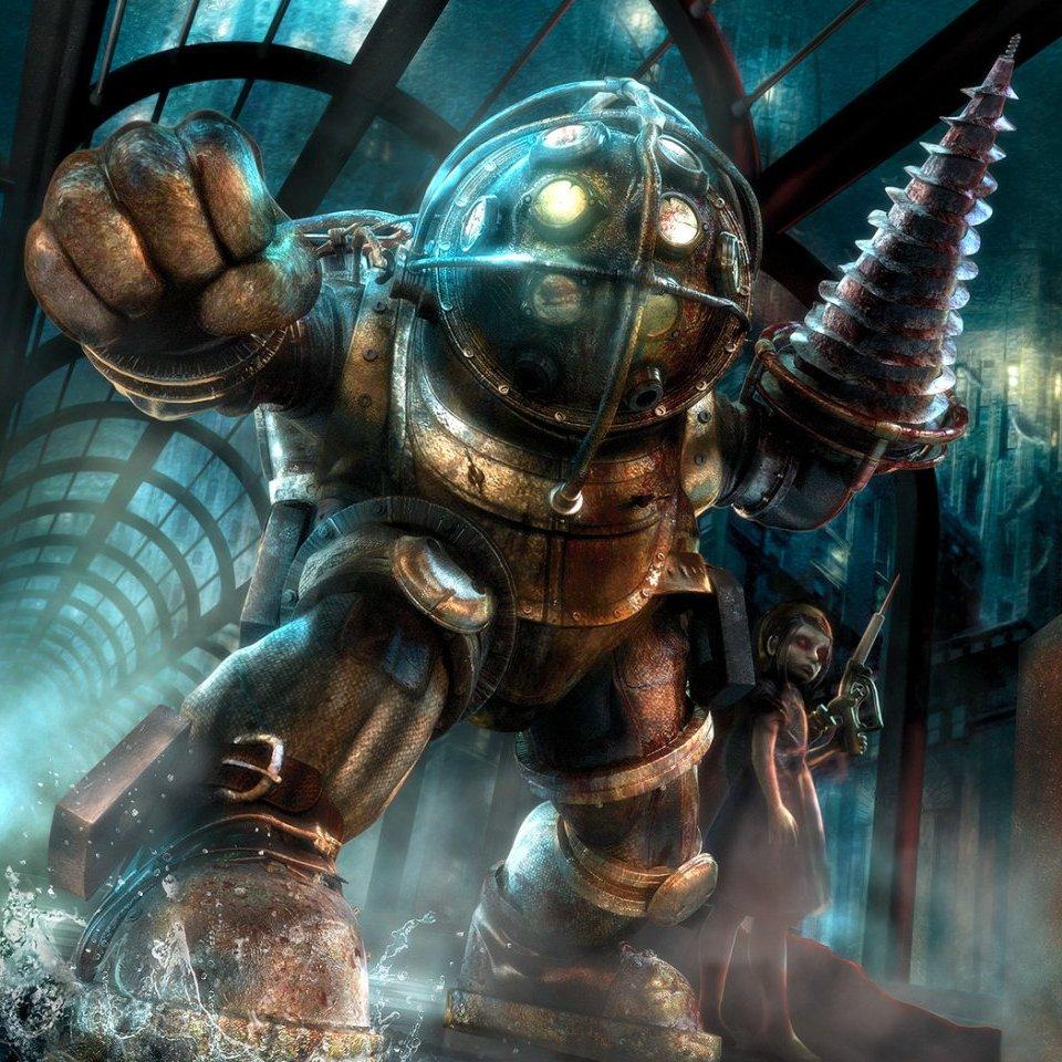 Gore Verbinski Explains Why the <em>BioShock</em> Movie Fell Apart