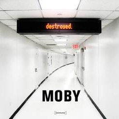 Moby Announces New Album, Photography Book