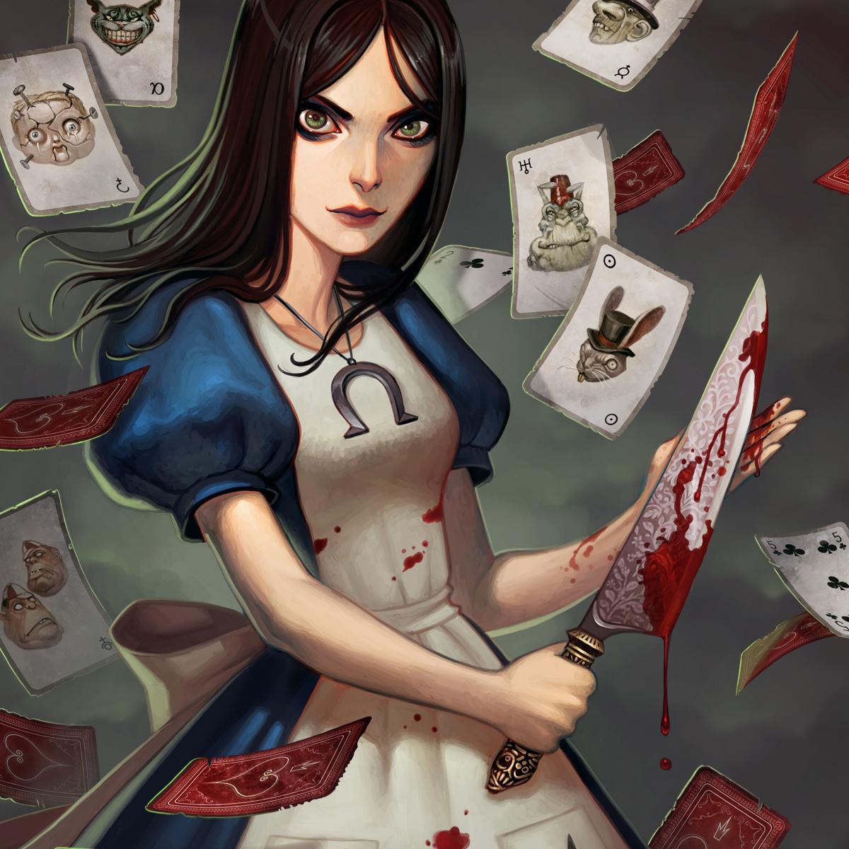 <em>Alice: Madness Returns</em> Gets Gameplay Trailer, Release Date