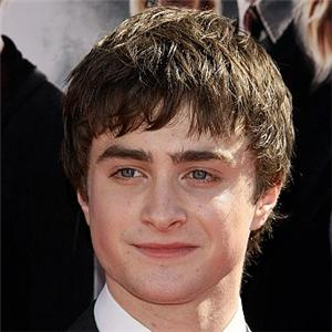Daniel Radcliffe Attached to <em>The Amateur Photographer</em>