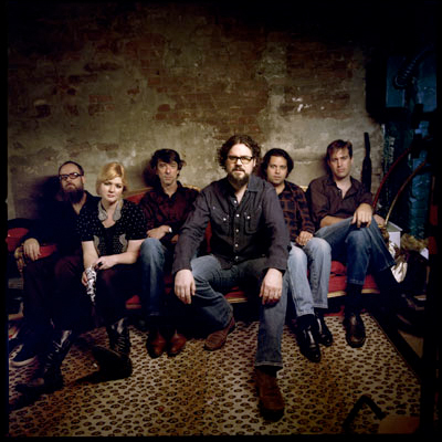 Catching Up With... Drive-By Truckers