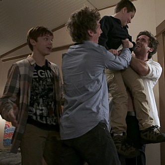"<em>Shameless</em> Review: ""Killer Carl"" (1.06)"