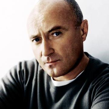 Finally, a Phil Collins Parade!