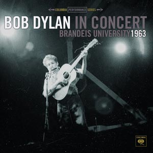 Early Live Bob Dylan Album Coming in April