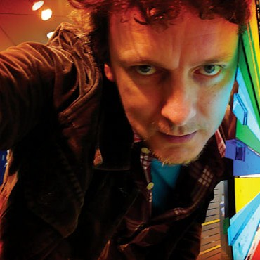 Michel Gondry to Adapt Philip K. Dick's <em>Ubik</em>