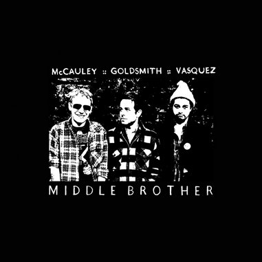 Middle Brother: <em>Middle Brother</em>