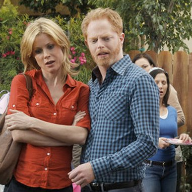 "<i>Modern Family</i> Review: ""Princess Party"" (Episode 2.15)"