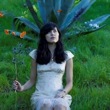 Priscilla Ahn Announces Cover Art Contest, Tour Dates