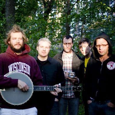 Volcano Choir Announces First U.S. Tour