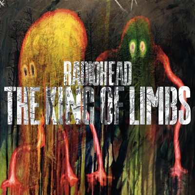 Update: New Radiohead Album, <i>The King Of Limbs</i>, Out Now