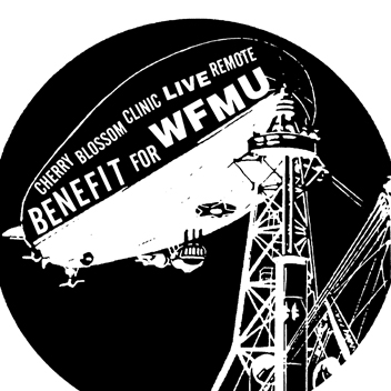 The Reigning Sound Playing WFMU Fundraising Show