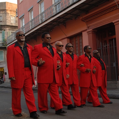 Blind Boys of Alabama Announce New Album
