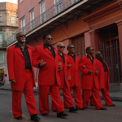 Blind Boys of Alabama Announce New Album